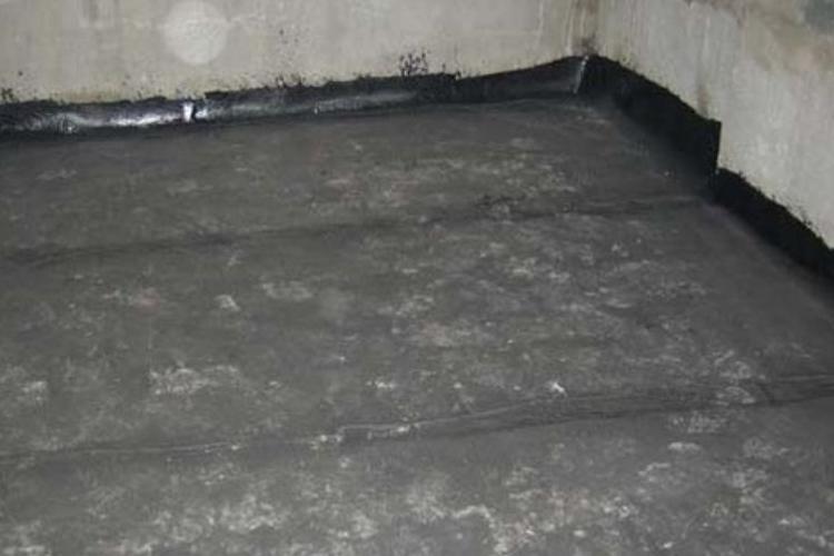 Современная гидроизоляция и защита пола дома от грунтовых вод